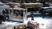 Ashdod port safety procedures